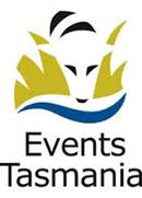 Events Tas Logo